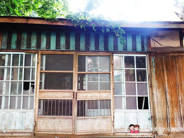 雲林、虎尾|舊糖廠宿舍 荒廢的青田街一號 - nurseilife.cc