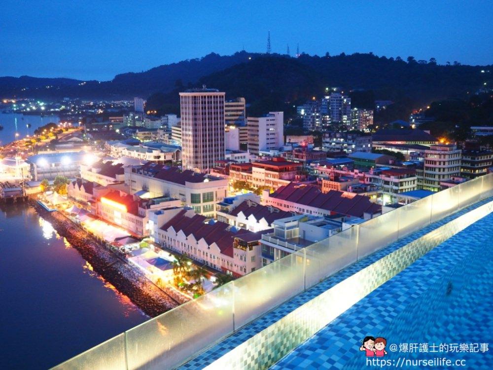 馬來西亞、沙巴|依山伴海自然美食兼具的小香港山打根 - nurseilife.cc