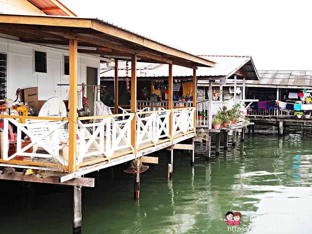 馬亞西亞、沙巴 山打根森森水上人家 第八橋海鮮美味新鮮上桌Sim Sim Water Village - nurseilife.cc
