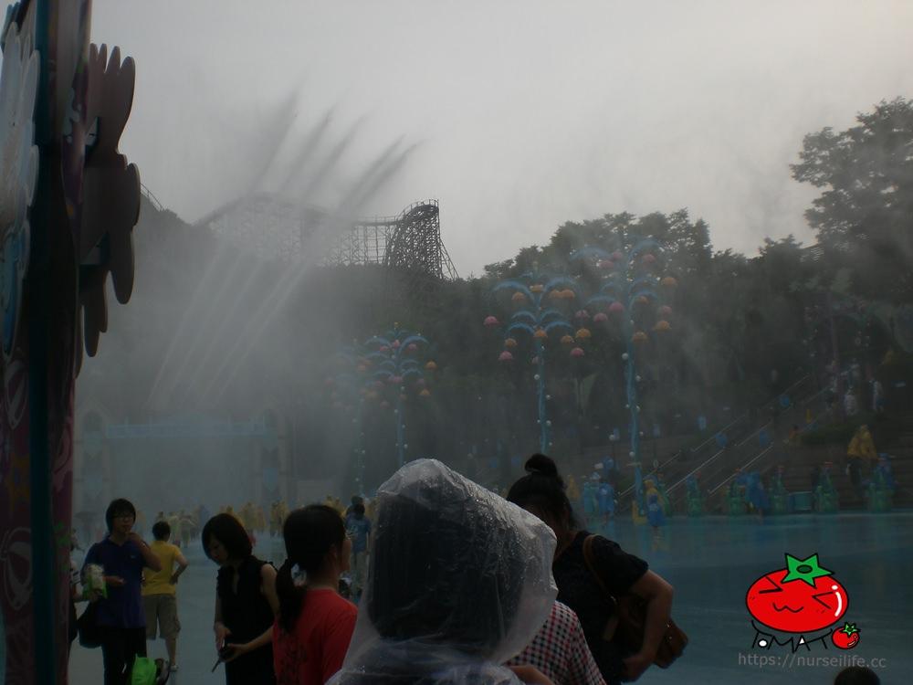 韓國、京畿 世界第七大主題樂園,韓國人的夢幻世界-愛寶樂園 - nurseilife.cc