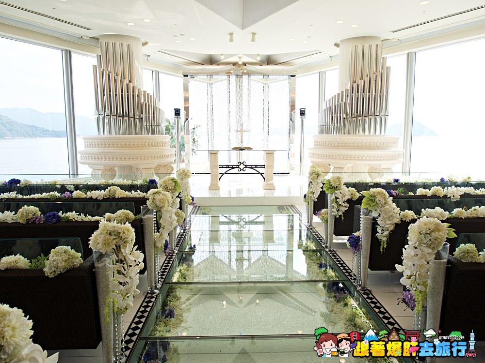 日本、廣島住宿|廣島格蘭王子飯店 瀨戶內海旁的豪華婚禮渡假飯店 - nurseilife.cc