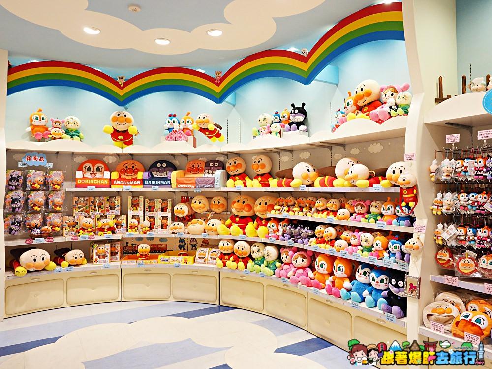 日本、宮城|仙台麵包超人兒童博物館&購物商場 - nurseilife.cc