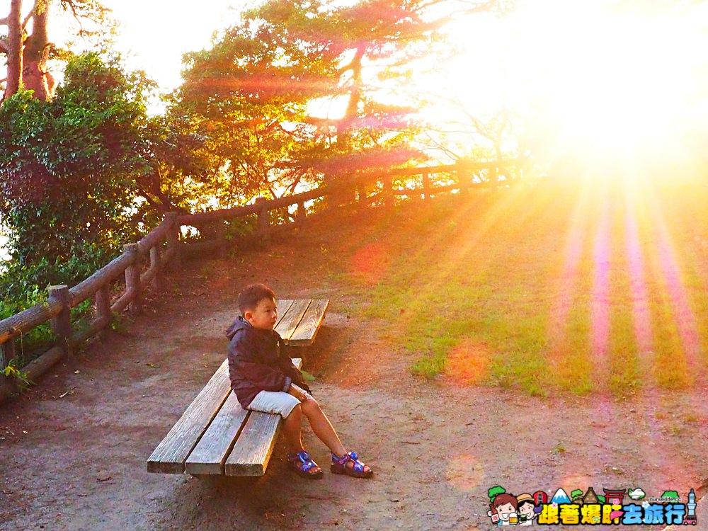 日本、宮城|松島–福浦島 夕陽下漫步島嶼美景隨拾 - nurseilife.cc