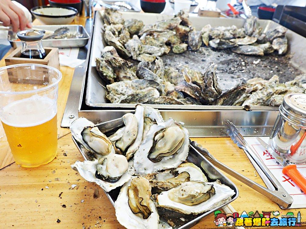 日本、宮城 松島烤牡蠣吃到飽 只要2000日圓 - nurseilife.cc