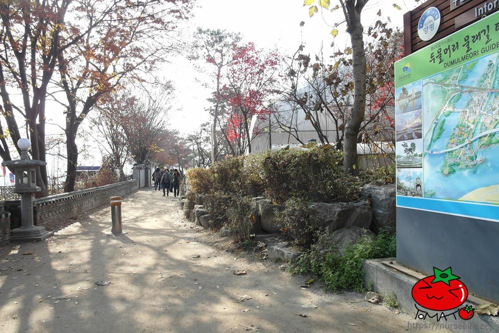 韓國、京畿 韓劇景點 楊平「兩水頭、洗美苑」她曾漂亮拍攝地 - nurseilife.cc