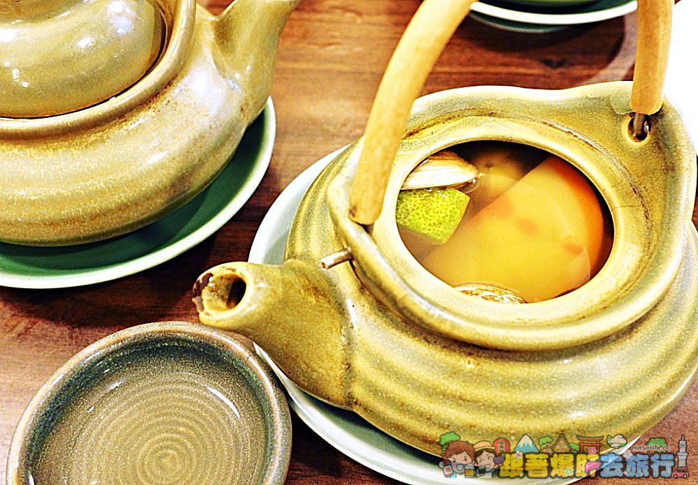 彰化、鹿港美食 春之園日本料理 在地人才知道的大份量台式日本料理 - nurseilife.cc