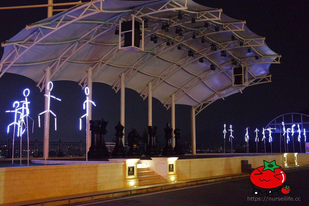 韓國、大邱|RunningMan也造訪的E world+83 Tower 大邱市區內的夜景區 - nurseilife.cc