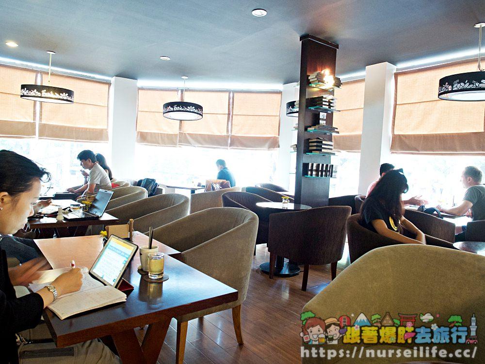 越南、胡志明市 中原咖啡 Trung Nguyen Coffee - nurseilife.cc