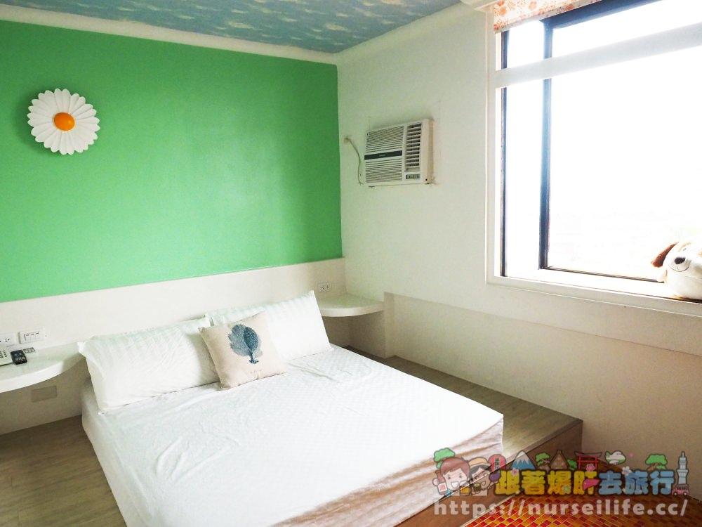 屏東、小琉球住宿|琉夏萊旅店 Stay Hotel 適合家族、朋友一起住宿的好地方 - nurseilife.cc
