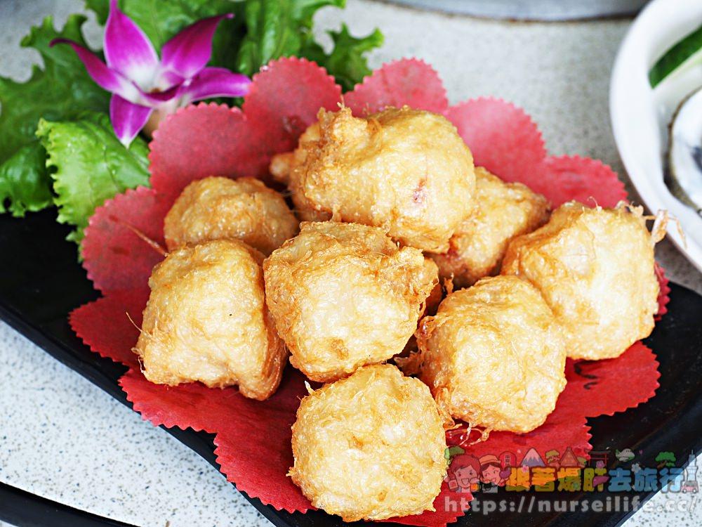 屏東、東港美食|大鵬灣珍珍海鮮餐廳–免費滷肉飯吃到飽的平價海鮮料理餐廳 - nurseilife.cc