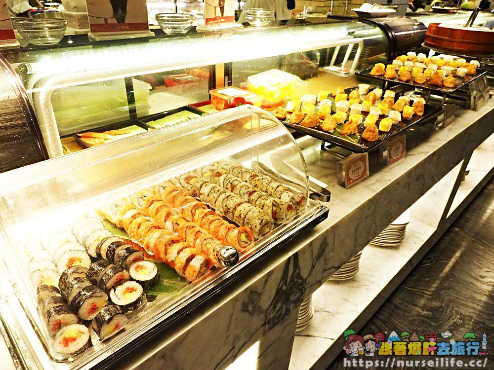 台東、桂田喜來登 阿力海百匯餐廳.當地特色餐點、台東海產新鮮上桌! - nurseilife.cc