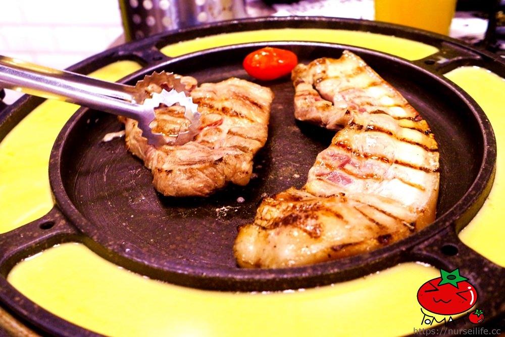 台中、北區 打啵G起司年糕鍋.1.2M世界紀錄最長烤串讓你盡情吃肉(已歇業) - nurseilife.cc