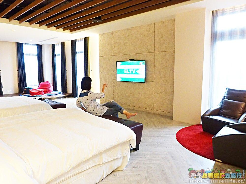礁溪九號溫泉旅店.可以在房間奔跑的總統套房 - nurseilife.cc