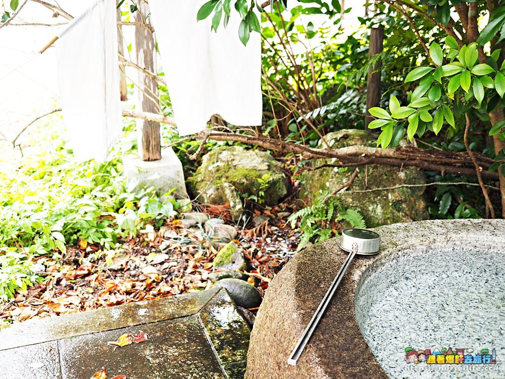 秋保大瀑布.在日本名勝一覽秋水貫穿紅霞 - nurseilife.cc