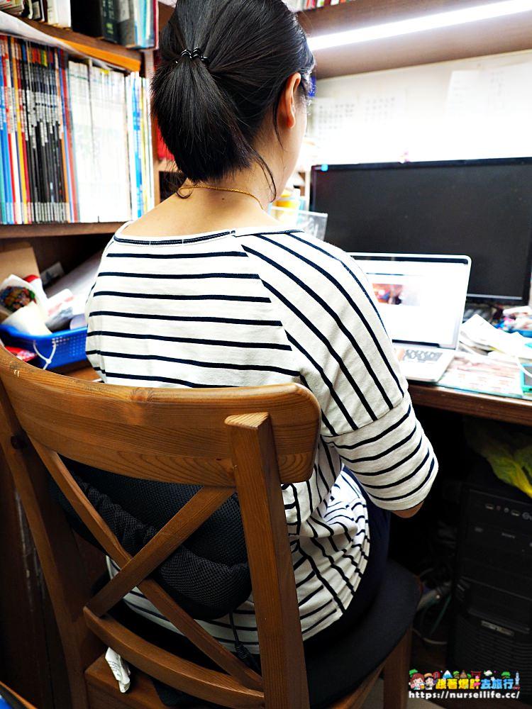 DOCTOR AIR|輕便好攜帶的仿真人力道3D按摩椅.一不小心就會按到睡著 - nurseilife.cc