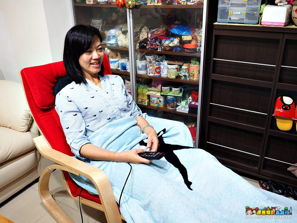 DOCTOR AIR 輕便好攜帶的仿真人力道3D按摩椅.一不小心就會按到睡著 - nurseilife.cc
