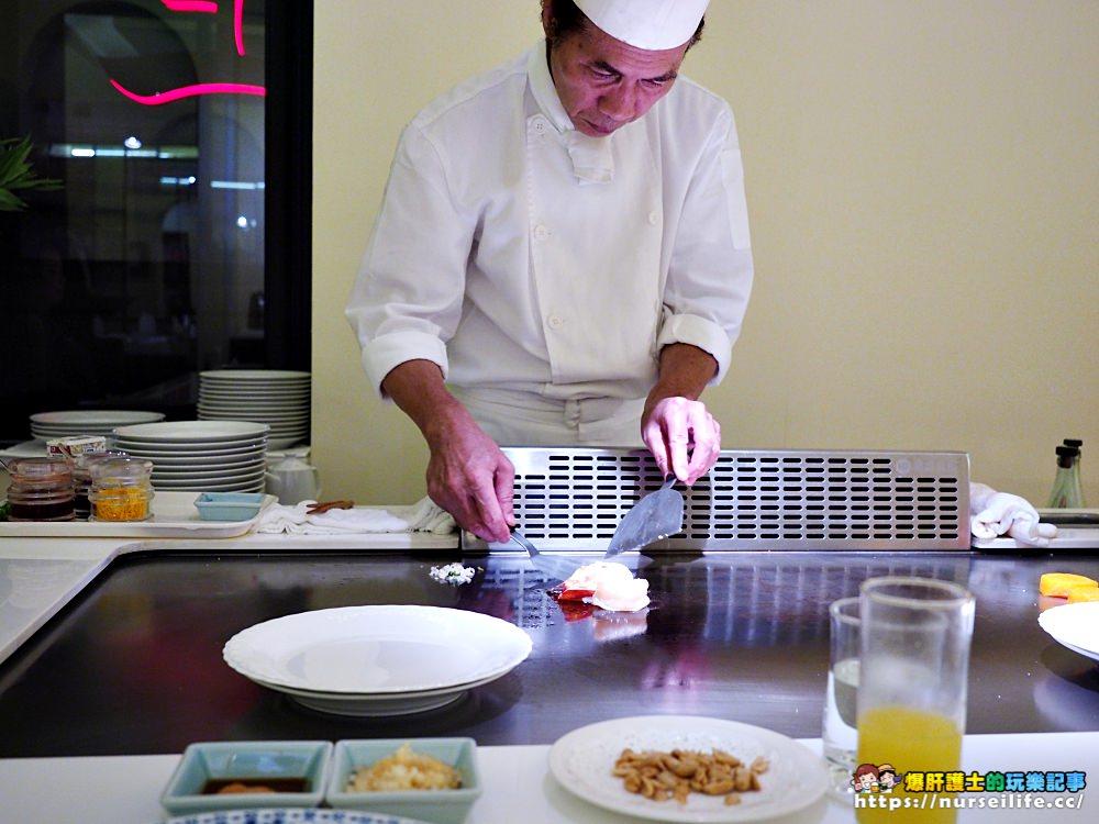 上林鐵板燒 料好實在名流超推.熟客才知道的隱藏版蛋糕超美味 - nurseilife.cc