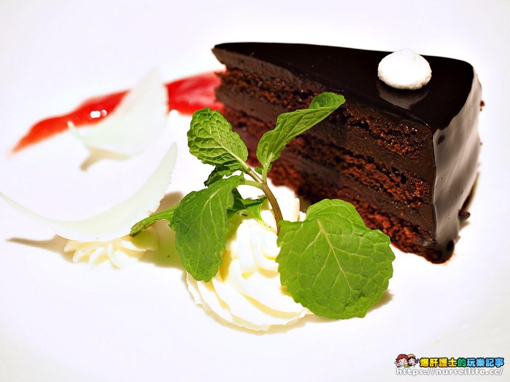 上林鐵板燒|料好實在名流超推.熟客才知道的隱藏版蛋糕超美味 - nurseilife.cc