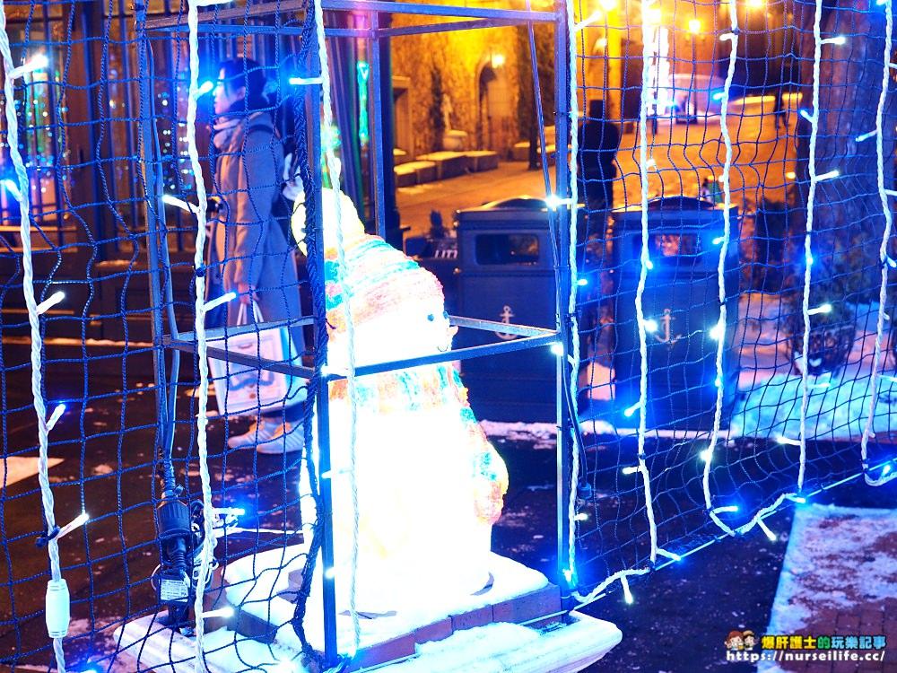 札幌白色戀人公園 走進巧克力城堡.空氣中都瀰漫著幸福滋味 - nurseilife.cc