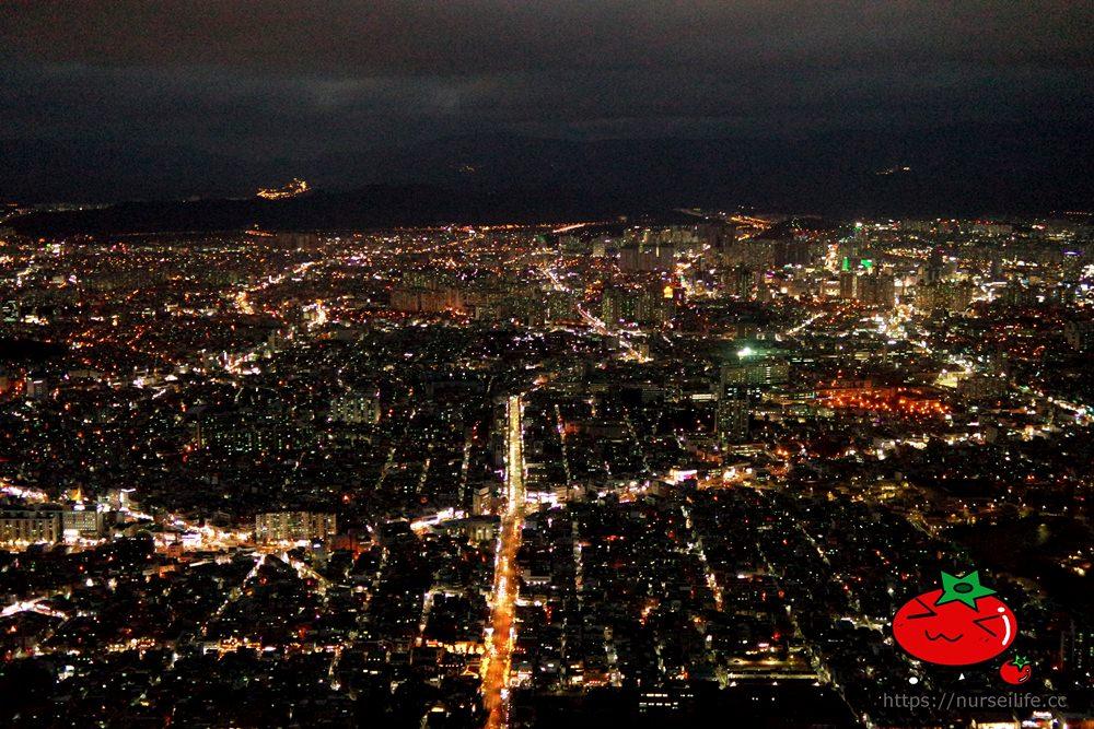 大邱前山觀景台 俯瞰宋仲基眼中最迷人的夜景 - nurseilife.cc