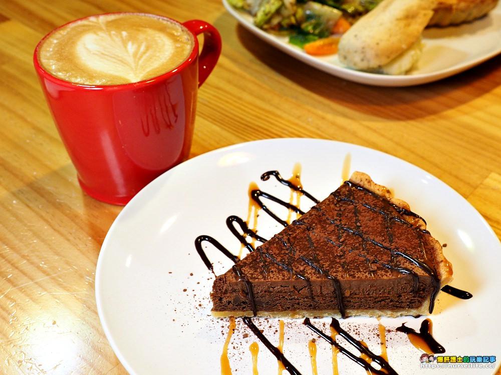角。藍色 cafe|不只鹹派、法式吐司必吃.私房料理才是經典之作 - nurseilife.cc