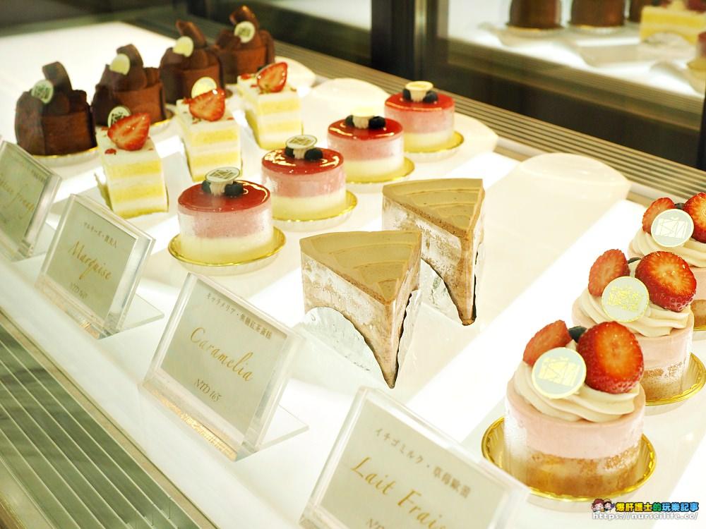 ISM 主義甜時|日本職人手作甜點.獲得天皇勳章的達克瓦茲就在天母 - nurseilife.cc