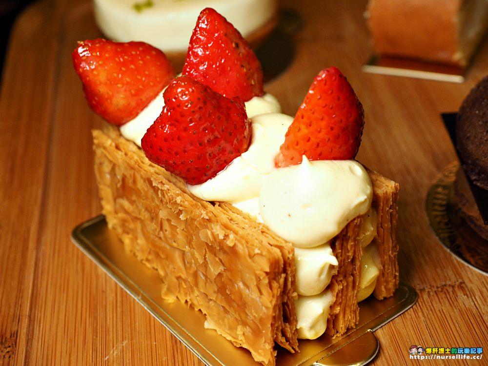 甜典16號 Sweet 16 Patisserie|天母因愛而生的甜點店.來吃一口甜蜜的幸福 - nurseilife.cc