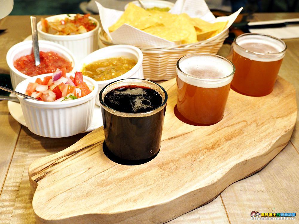 艾迪墨西哥餐廳 Eddy's Cantina Tianmu |鮮釀啤酒、龍舌蘭.天母適合朋友小酌聚餐的異國料理店 - nurseilife.cc