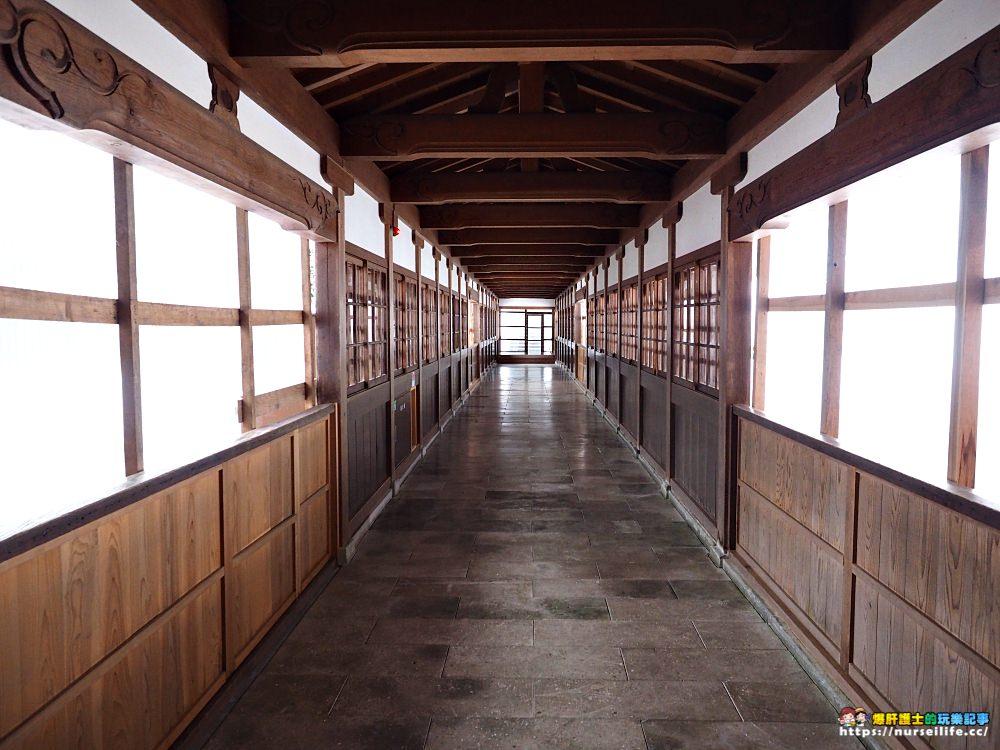 日本、福井|大本山永平寺.每走一步都讓自己更靜謐 - nurseilife.cc