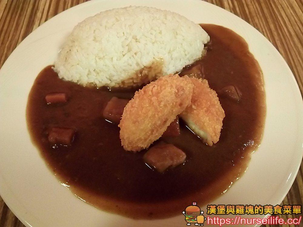 新竹市|小海亭咖哩廚房,隱藏在小巷內的大份量日式咖哩飯! - nurseilife.cc