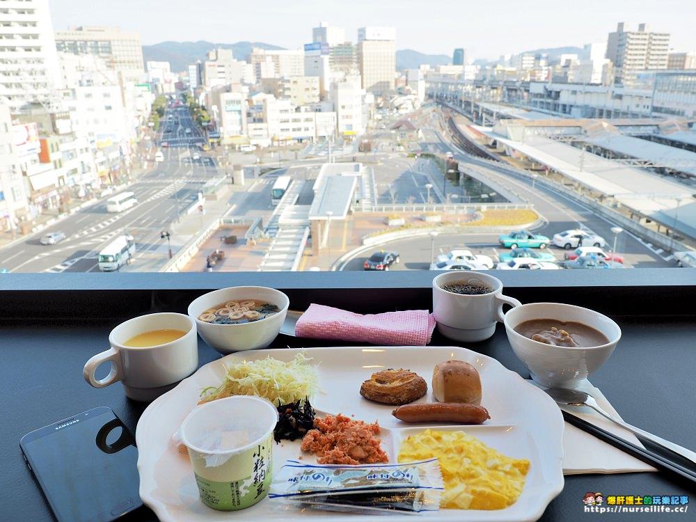 岡山住宿|Via Inn Okayama.緊鄰岡山車站與百貨的飯店 - nurseilife.cc
