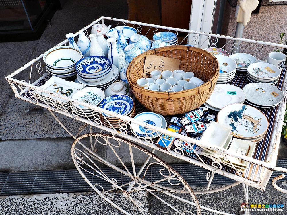 岡山、倉敷|在晴天之國體驗藍與白譜成的寧靜 - nurseilife.cc
