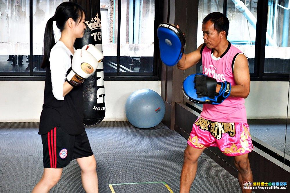 曼谷體驗|Boxing king.泰拳體驗打到小腹都平了 - nurseilife.cc
