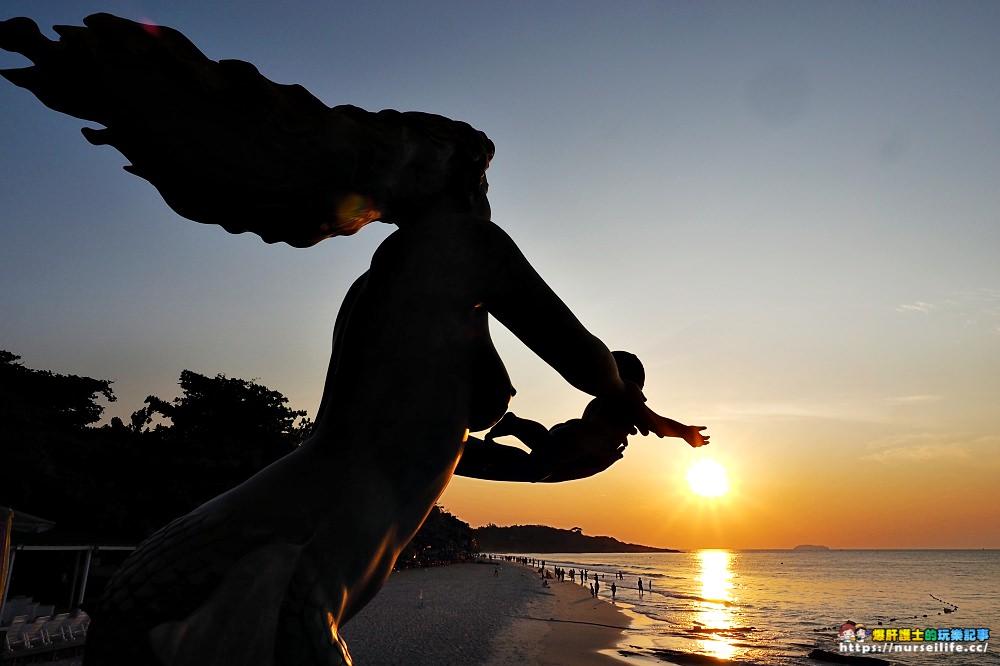 KKday x 酷鳥航空|早去早回五天三夜曼谷+沙美島爽吃爽玩海島購物之旅 - nurseilife.cc