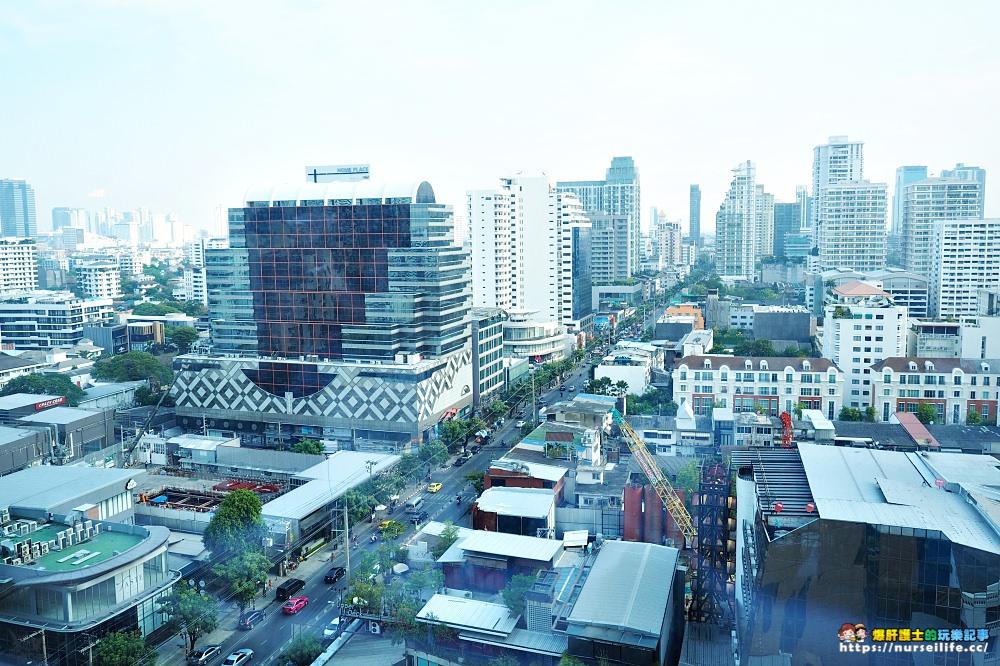曼谷住宿|素坤逸55號巷通羅中心點大飯店.平價五星飯店 - nurseilife.cc