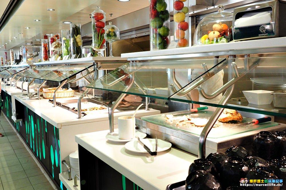 歌詩達新浪漫號|Giardino自助餐廳.免費也有高品質餐點 - nurseilife.cc