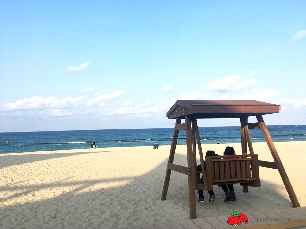 韓國、江原道|江陵安木海岸散策.在咖啡廳享用鬼怪咖啡好浪漫 - nurseilife.cc