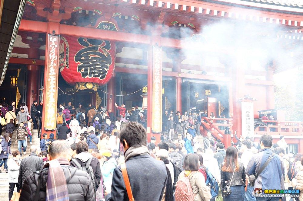 東京 淺草雷門.東京必訪的古老寺院 - nurseilife.cc
