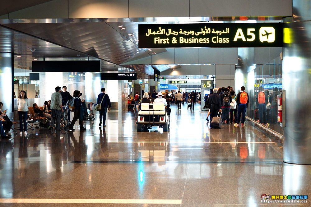 中東、卡達|杜哈機場(DOHA).有賣黃金、跑車的豪奢機場 - nurseilife.cc