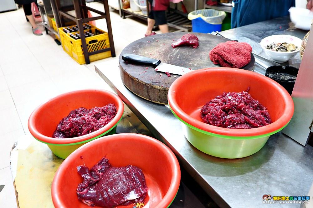 台南、中西區 石精臼牛肉湯.宵夜就來個產地直送的溫體牛肉吧! - nurseilife.cc