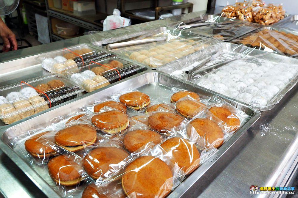 台南、中西區 富川麻糬.國華街60年的甜點銅鑼燒 - nurseilife.cc