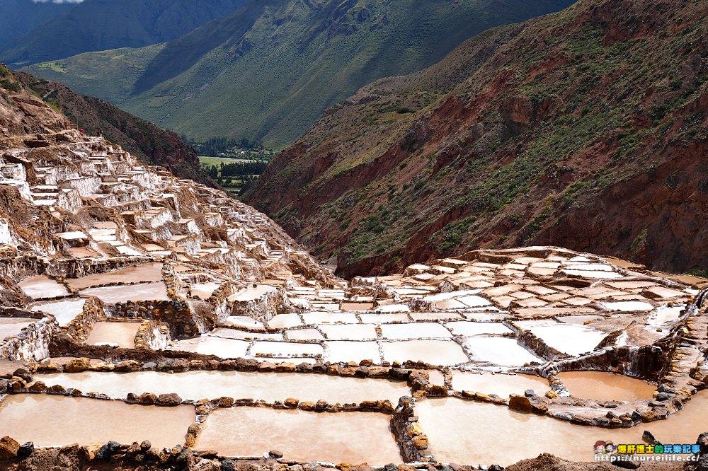 秘魯、庫斯科 高山鹽田Maras.一戶一田的高山奇景 - nurseilife.cc