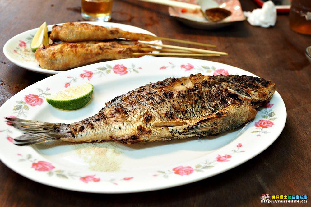 台南、中西區|曉璘碳烤海鮮.台南最強海鮮燒烤 - nurseilife.cc