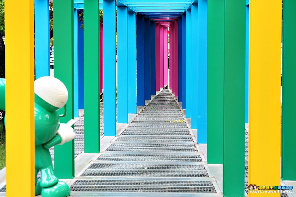 台南新營美術園區童年狂想曲.不二良的小鼠在這裡 - nurseilife.cc
