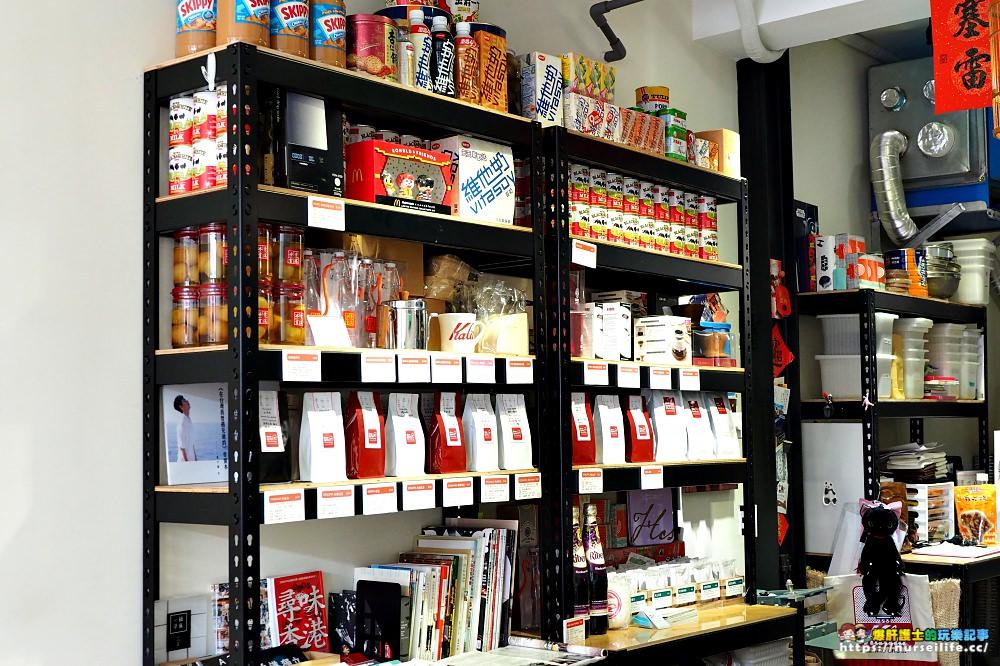 台南、東區|榮寓冰室.藏身巷弄比香港還好吃的雞蛋仔 - nurseilife.cc