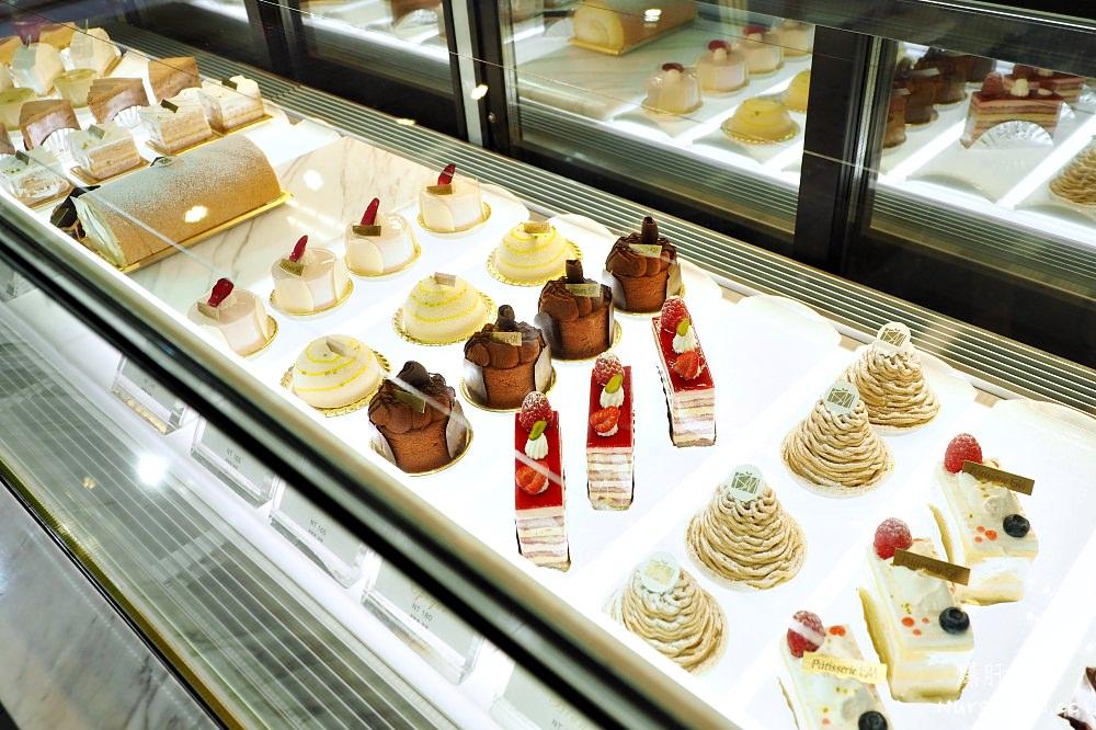 ISM主義甜時|天母法式甜點前進東區.高品質食材讓享用甜點沒負擔 - nurseilife.cc