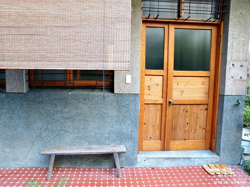 巷弄X台南 住宿在百年的文青老宅.一品鳳凰樹下的悠閒 - nurseilife.cc