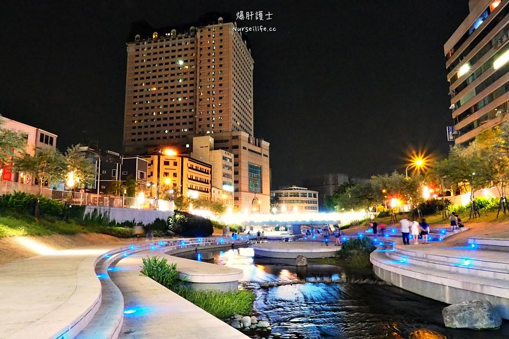 台中、中區 柳川.台中版的清溪川 - nurseilife.cc