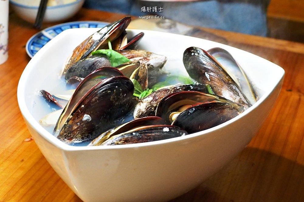 馬祖、南竿|蝦寮食堂.島上唯一提供生啤酒的魚菜共生餐廳 - nurseilife.cc