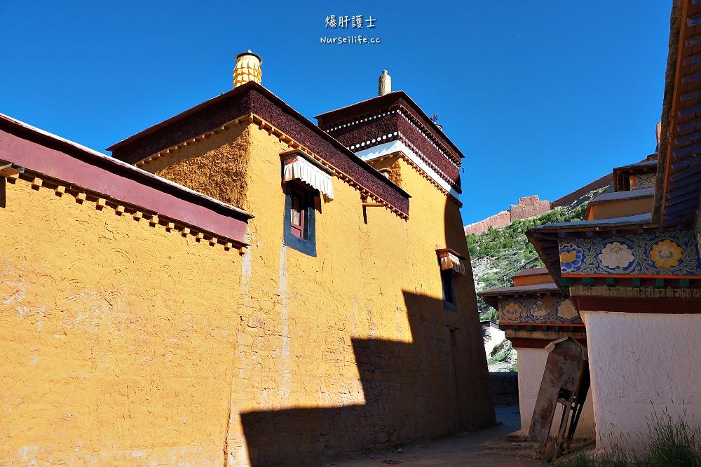 中國、西藏|日喀則白居寺.十萬佛塔十萬心 - nurseilife.cc